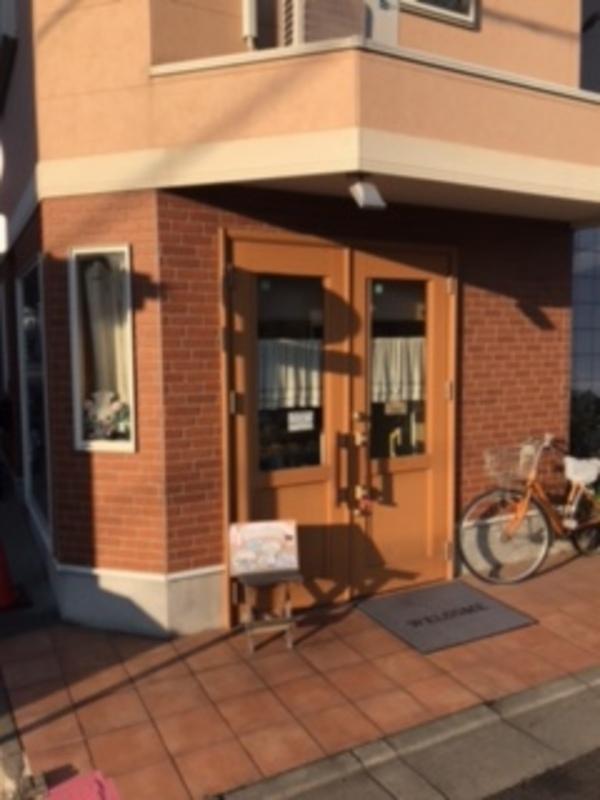 【洋菓子】 なみき洋菓子店